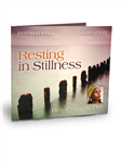 Resting in Stillness - CD