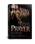 Many faces of Prayer, The