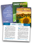 Daily Word Single Copy