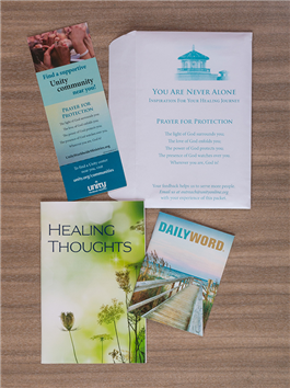 Outreach Spiritual Support Package