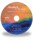 Awaken to the Light CD
