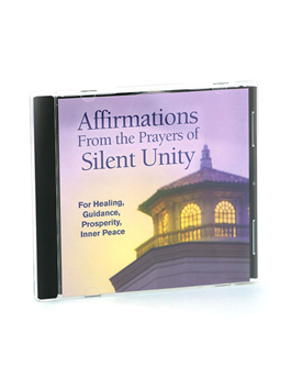Affirmations from the Prayers of Silent Unity