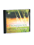 Sacred Elements of Prosperous Living