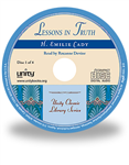 Lessons in Truth - (CD)