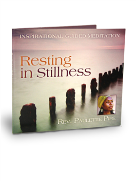 Resting in Stillness