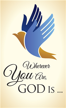 Wherever You Are God Is