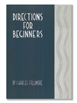 Directions for Beginners