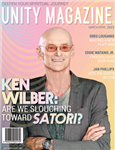 Unity Magazine Single Copy