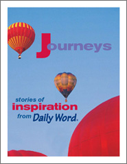 Journeys: Stories Of Inspiration From Daily Word®