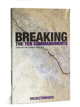 Breaking the Ten Commandments