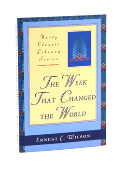 The Week That Changed The World - e-Book