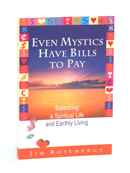 Even Mystics Have Bills to Pay - e-Book