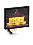 Silent Unity Night Light