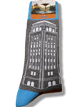 Unity Socks - Tower Design