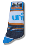 Unity Socks - Stripe Design