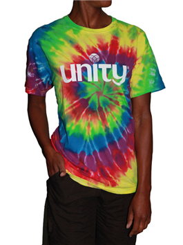 Unity Tee, Spiral - SM