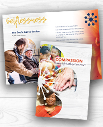 Compassion: Living Life With an Open Heart