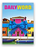 Daily Word Gift